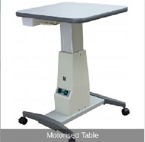 Motorised Table