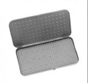 Sterilizer Tray