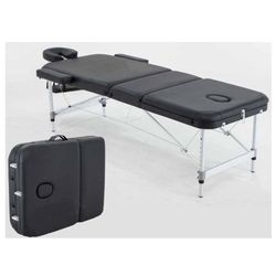 Aluminium Portable Folding Massage Table