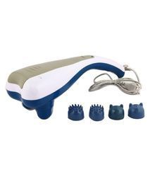 Dual Head Body Massager