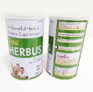 Total Herbus Powder