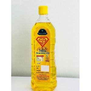1 Ltr Groundnut Oil