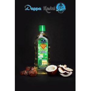 500 ML Coconut Oil