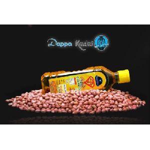 500 ML Groundnut Oil