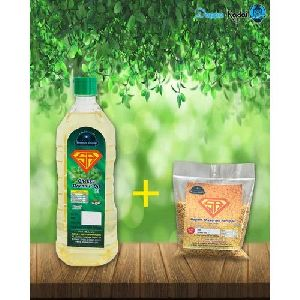 Coconut Oil Combo Pack