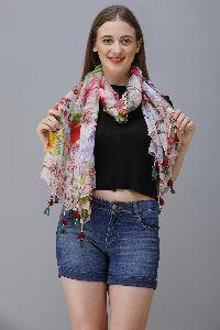 Designer Trendy Scarves
