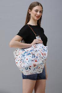 Trendy Shopper Bag