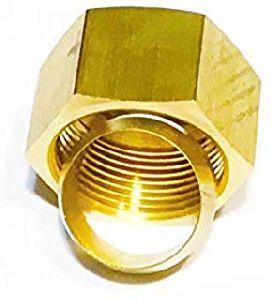 Brass Ferrule Nuts