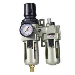 FRL Combination pneumatic application