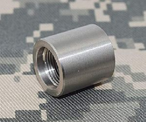 Stainless Steel socket female thread