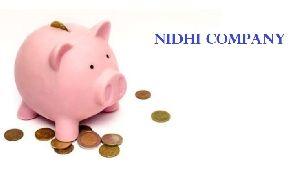 Nidhi Company Registration Service