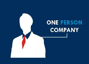 One Person Company Registration Service