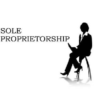 Sole Proprietorship Registration Service
