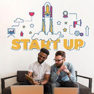 Startup Company Registration Service