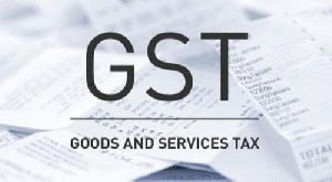 GST Advisory Services