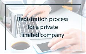 Private Limited Company Registration Services