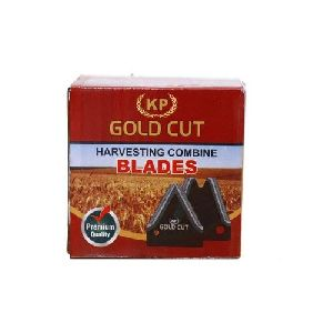 4mm Harvester Blade