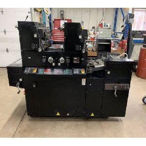 ABDick Offset Printing Machine