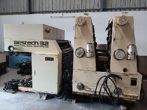 Akiyama Bestech Offset Printing Machine