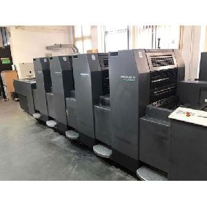 Heidelberg Automatic Offset Printing Machine