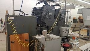 Heidelberg Sordz 2 Color Offset Printing Machine