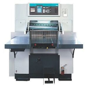 ITOH Programmable Paper Cutting Machine