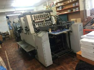Komori Sprint S-226 Offset Printing Machine