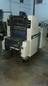 Ryobi 520 Offset Printing Machine