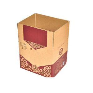 3 Ply Printed Corrugated Boxes