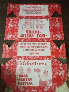 Cake Packaging Boxes