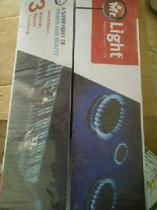LPG Gas Stove Packaging Box