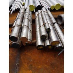 Rectangular Duplex Steel Round Bar