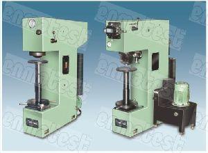Brinell Hardness Test Machine