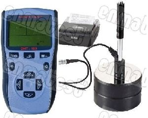 MHT 100 Digital Portable Hardness Tester