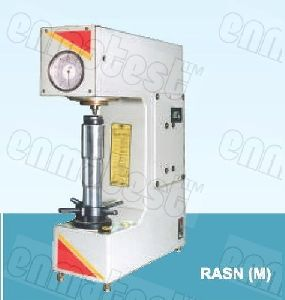RASN-M Motorised Rockwell Hardness Tester