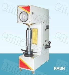 RASN Rockwell System Hardness Tester