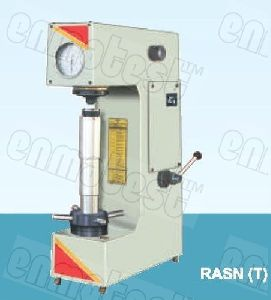 RASN-T Superficial Rockwell Hardness Tester