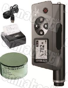 TH-130-Plus Digital Portable Hardness Tester