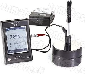 TH-370 Digital Portable Hardness Tester