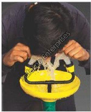 Safety Eye Wash
