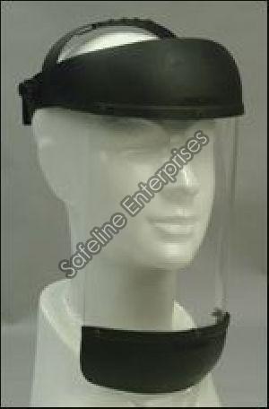 Safety Faceshield
