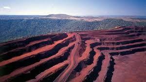 Brazil Iron Ore