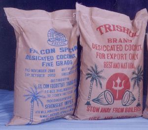 25 Kg Tall Tree Desiccated Coconut Powder