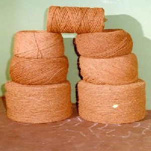 Coir To Ply rope/yarn