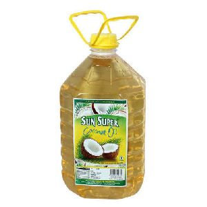 5 Litre Sun Super Coconut Oil