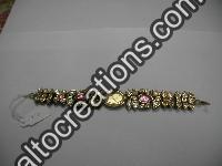 Kundan Bracelet 01
