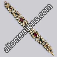 Kundan Bracelet 02