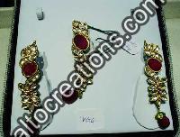Kundan Earring 04