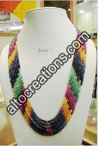 Semi Precious Beads 09