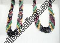 Semi Precious Beads 11